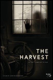 The Harvest (2013) [English] SL DM - Samantha Morton, Michael Shannon, Natasha Calis