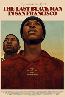The Last Black Man in San Francisco (2019 film poster).png