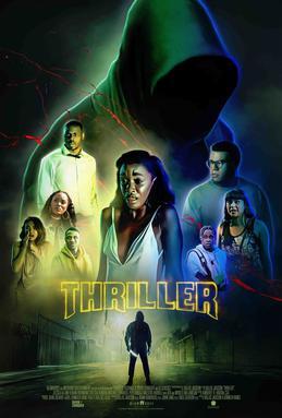 Netflix Thriller Filme
