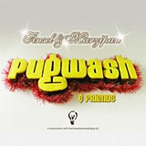 Tinsel and Marzipan 2006 single by Pugwash