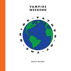 <i>Father of the Bride</i> (album) 2019 album by Vampire Weekend