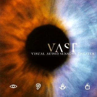 <i>Visual Audio Sensory Theater</i> 1998 studio album by VAST