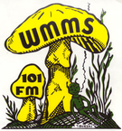 First logo used after station's sale to Malrite.