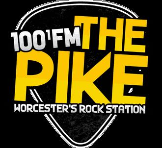 WWFX Radio station in Southbridge, Massachusetts