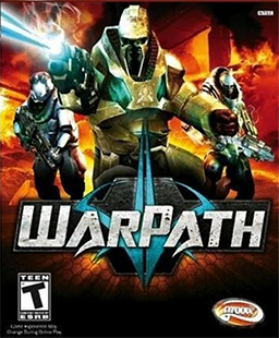 Download Game Warpath PC Mediafire img