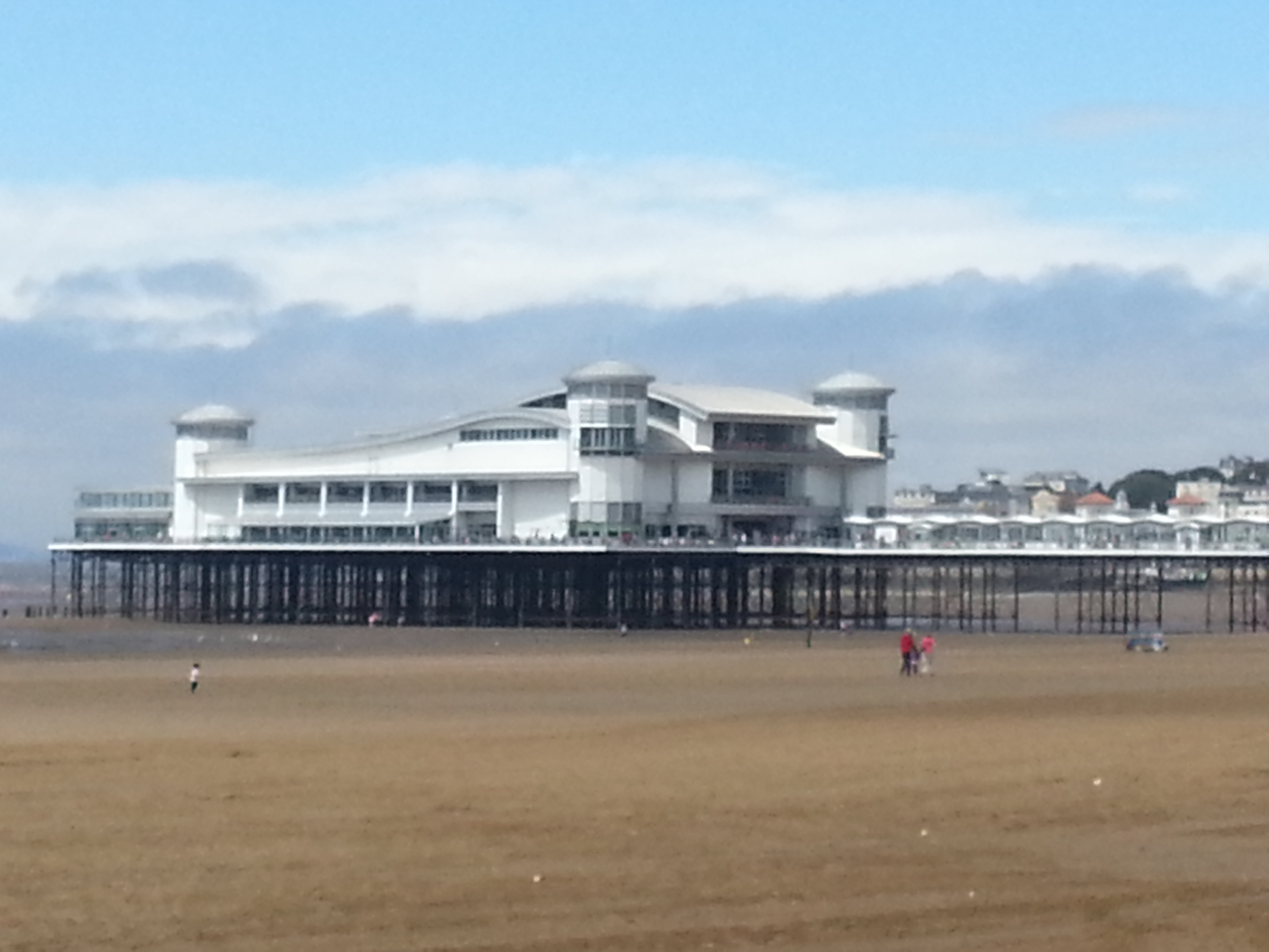 Weston Super Mare Beach Parking Charges