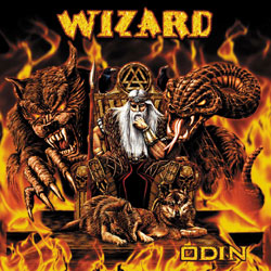 <i>Odin</i> (Wizard album) album by Wizard