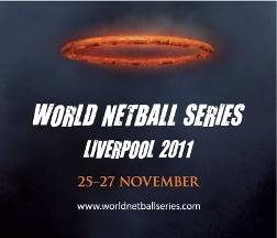 2011 World Netball Series