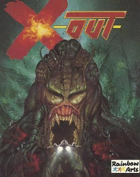 X-Out (video game) - Wikipedia