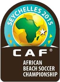 2015 CAF Beach Soccer Championship