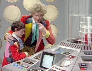 Doctor Who   A Fix with Sontarans (23rd February 1985) [DVDRip (XviD)] preview 0