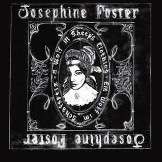 <i>A Wolf in Sheeps Clothing</i> (Josephine Foster album) 2006 studio album by Josephine Foster