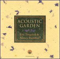 <i>Acoustic Garden</i> 2002 studio album by Tingstad and Rumbel