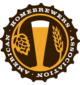Logo of the American Homebrewers Association f...