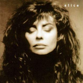 <i>Charade</i> (Alice album) 1995 studio album by Alice