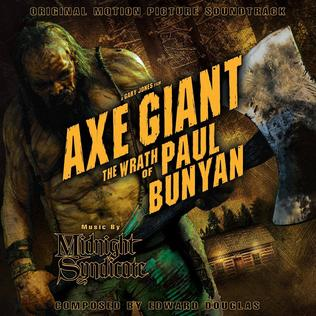 Watch Axe Giant The Wrath Of Paul Bunyan Online - Full Movie from - Yidio