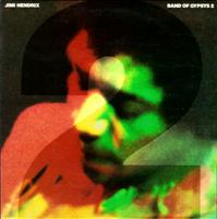 Band of Gypsys 2 artwork