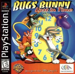 bugs bunny: lost in time wikipedia
