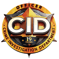 CID (Indian TV series) - Wikipedia