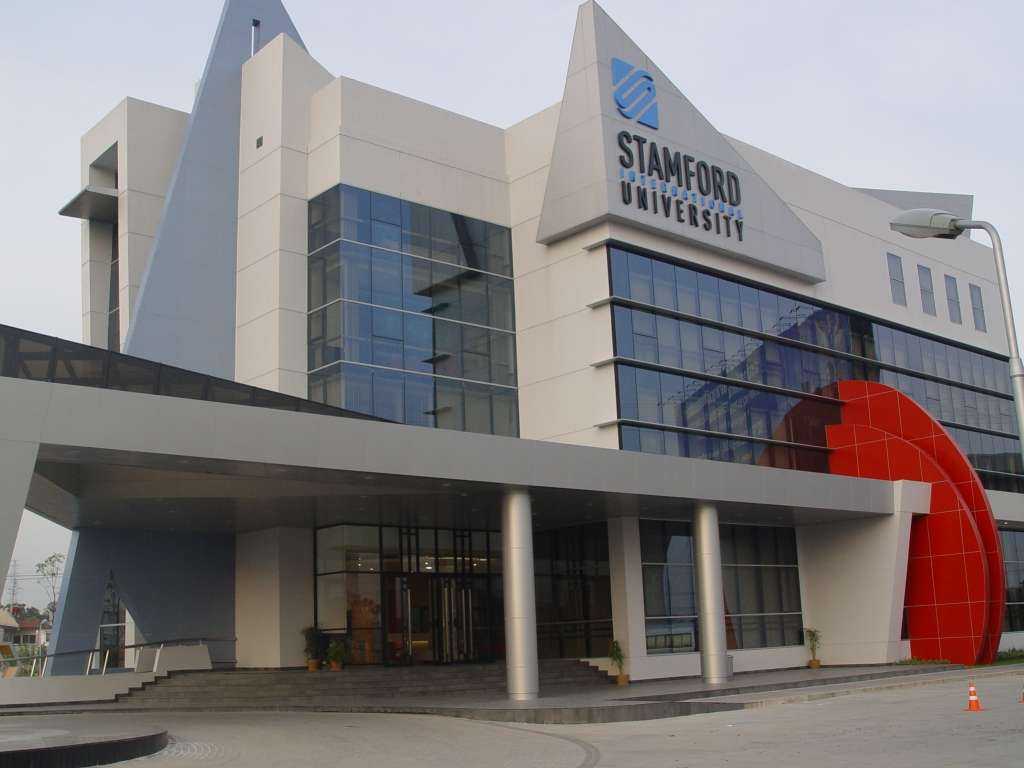 Image result for stamford university bangkok