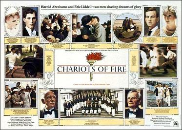 Chariots Of Fire Wikipedia