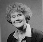 Claire Bonenfant