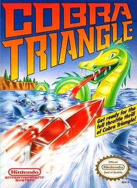 Cobra Triangle Wikipedia