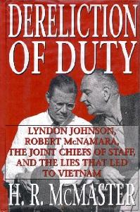 Dereliction of Duty (McMaster book).jpg