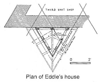 Ed's House - Wikipedia on two story log house plans, two story ranch plans, 2 story habitat house plans, two story craftsman style house plans, two story family house plans, two story deck plans, two story luxury house floor plans, two story tree house plans, two story cat house, two story playhouse plans, two story garage plans, two story bird feeder plans, two story horse barn plans, two story greenhouse plans, two story pool house plans, two story doll house plans, two story gazebo plans, two story shed plans, two story cabin plans, two story bird house plans,