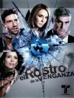 Apie seriala El_Rostro_de_la_Venganza