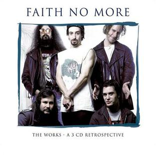 Evidence faith no more mp3 free download