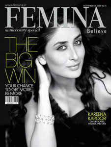 Adah Sharma dazzles on Femina Magazine May 2017 Issue