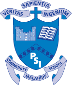 Malahide Community School School in Ireland