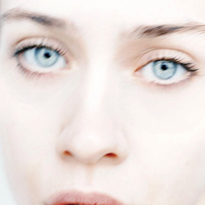 Tidal Fiona Apple album cover