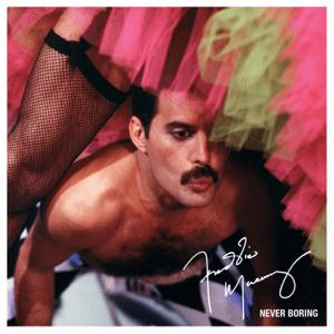 2019 box set by Freddie Mercury