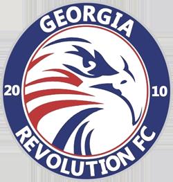Georgia Revolution FC Football club