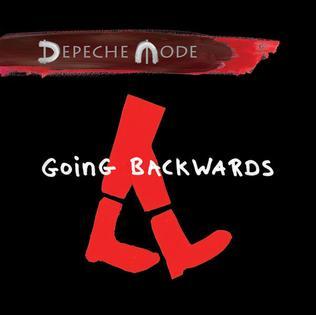 Going Backwards Depeche Mode song