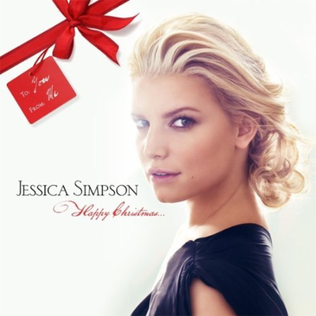 Happy Christmas (Jessica Simpson album) - Wikipedia