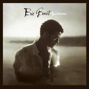 <i>Hurricane</i> (Eric Benét album) 2005 studio album by Eric Benét