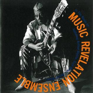 <i>In the Name of...</i> (album) 1994 studio album by Music Revelation Ensemble