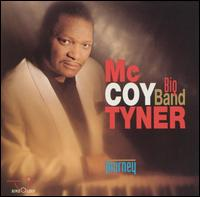 Journey (McCoy Tyner album).jpg