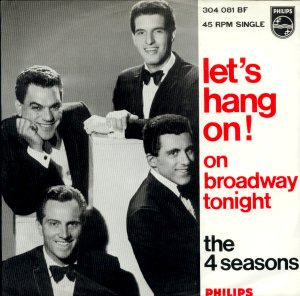 Lets Hang On!