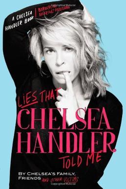 Comedians Of Chelsea Handler Tour