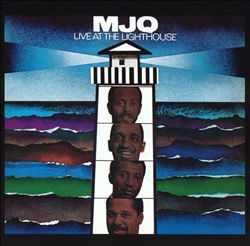Live at the lighthouse (modern jazz quartet album) wikipedia.