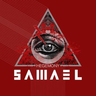 <i>Hegemony</i> (album) album by Samael