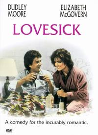 <i>Lovesick</i> (1983 film) American film written and directed by Marshall Brickman
