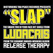 Slap (song) 2007 single by Ludacris
