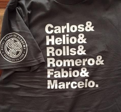 Marcelo Garcia Mma Marcelo Garcia Lineage on a
