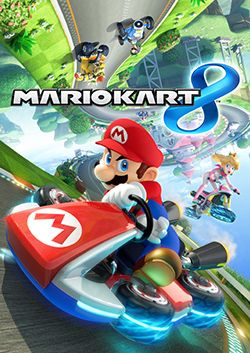 Image owned by Nintendo, linked from Wikipedia's Mario Kart 8 page