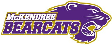 Image result for mckendree logo